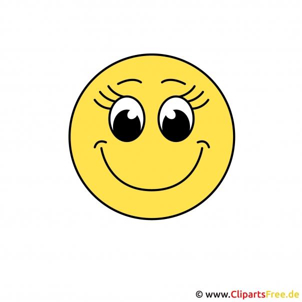 Smileys zum ausdrucken kostenlos