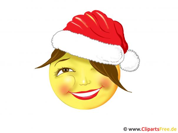 Smile Christmas