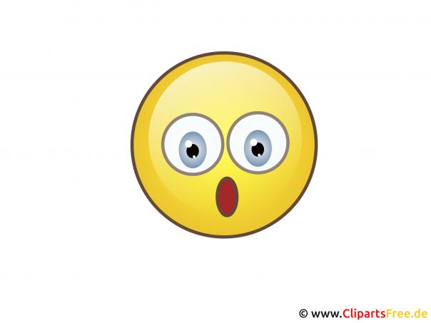 Emotikon Smiley