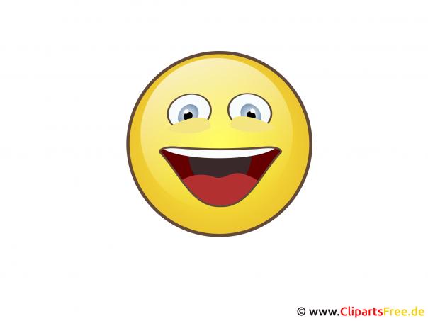 Lachende gezichten