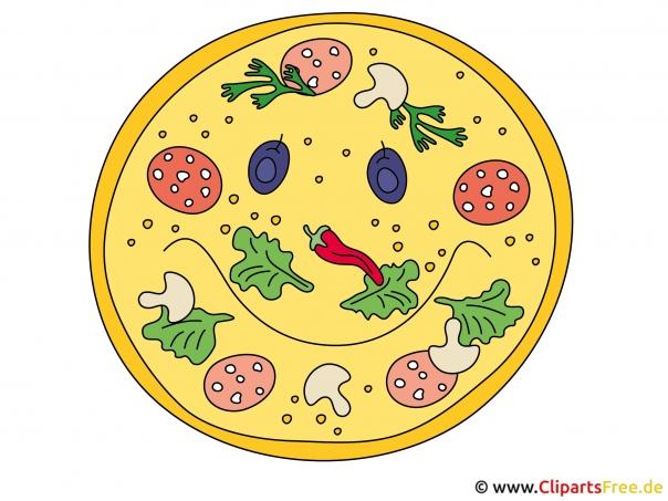 Foto's van pizza