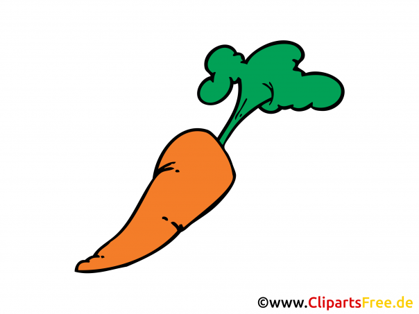 Carrot Clip Art, Image, Pic free