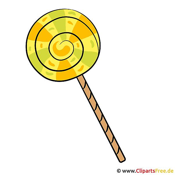 Lollipop Clipart