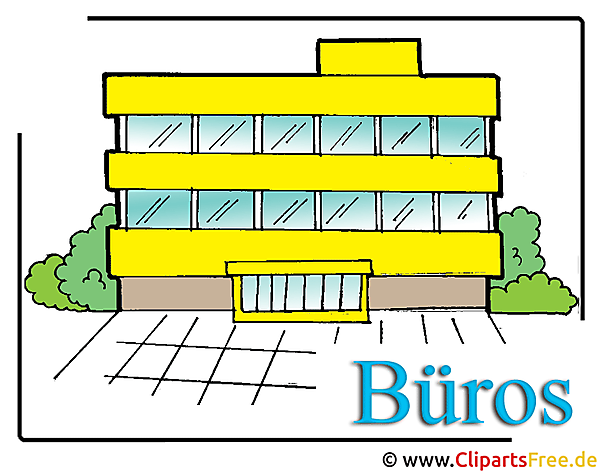 Buro Clipart Free