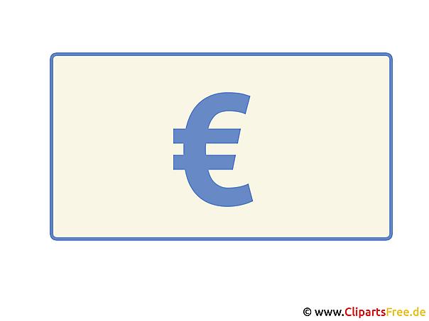 Eurozeichen Bild