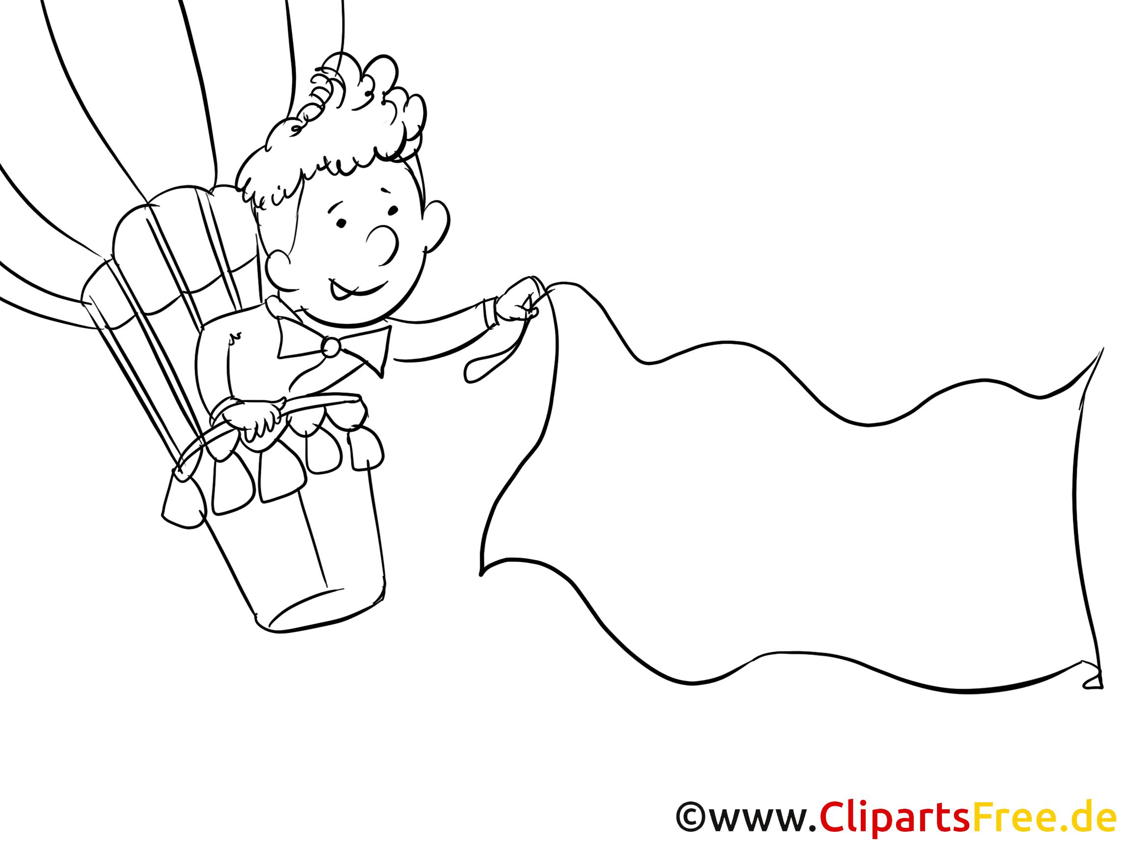 Message Clipart, Cartoon, Image
