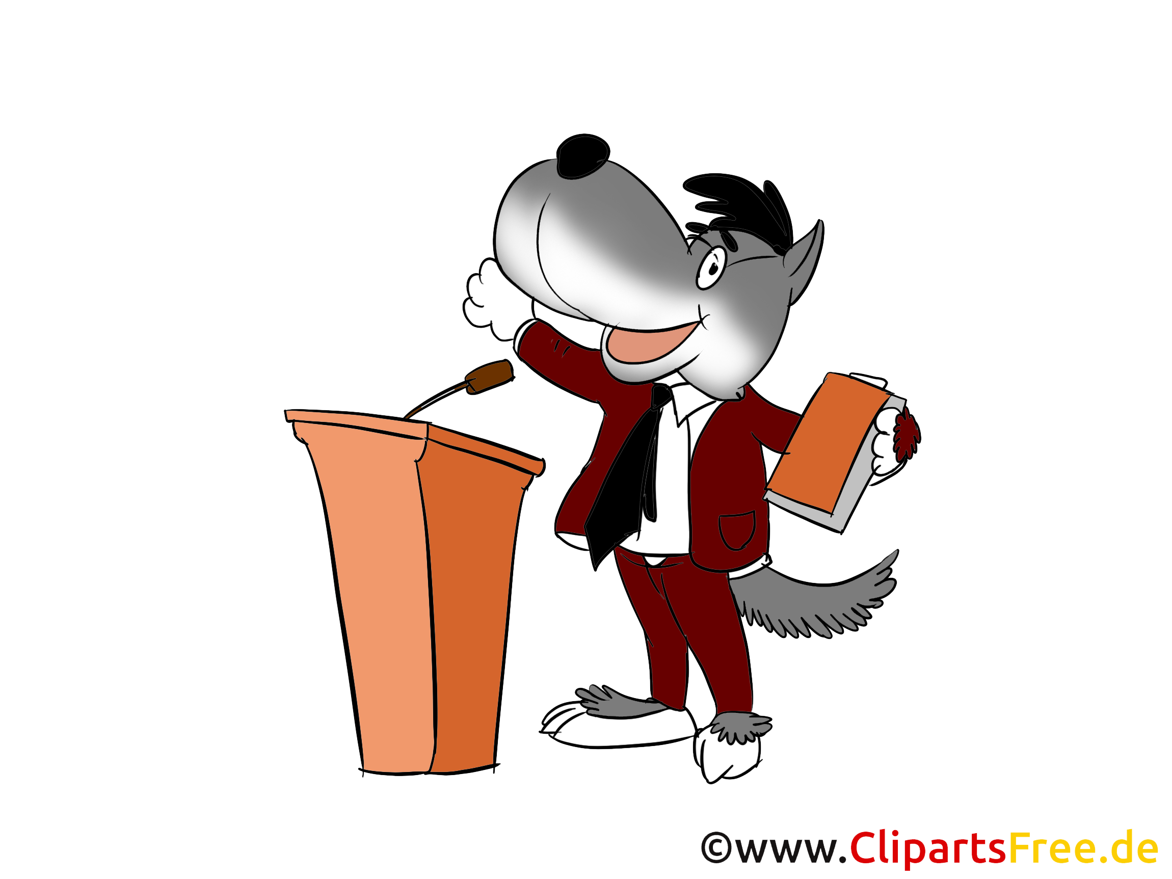 Presentation Clipart free download