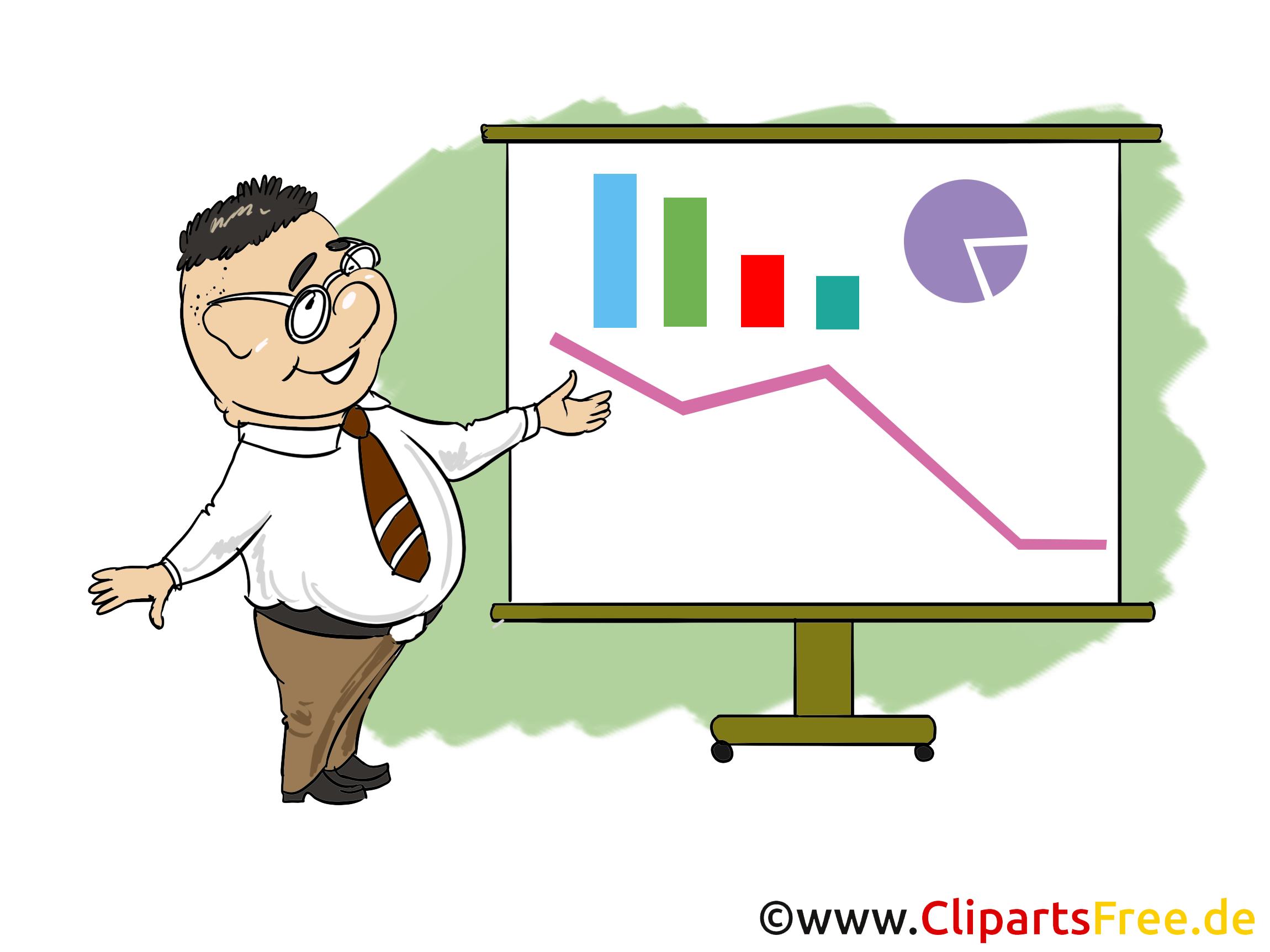 Steuerberater Bild, Clipart, Grafik, Cartoon, Illustration