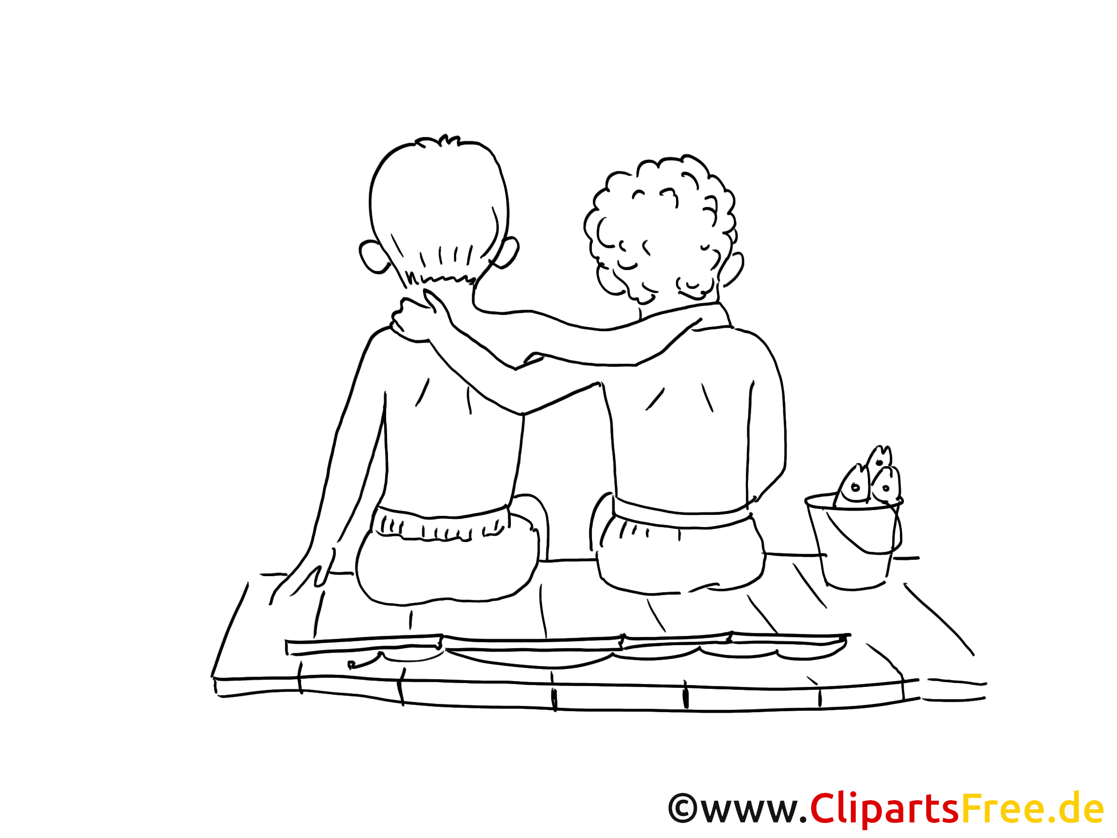 Çizim çocuk, küçük resim, resim siyah beyaz, çizgi film, bedava çizgi film
