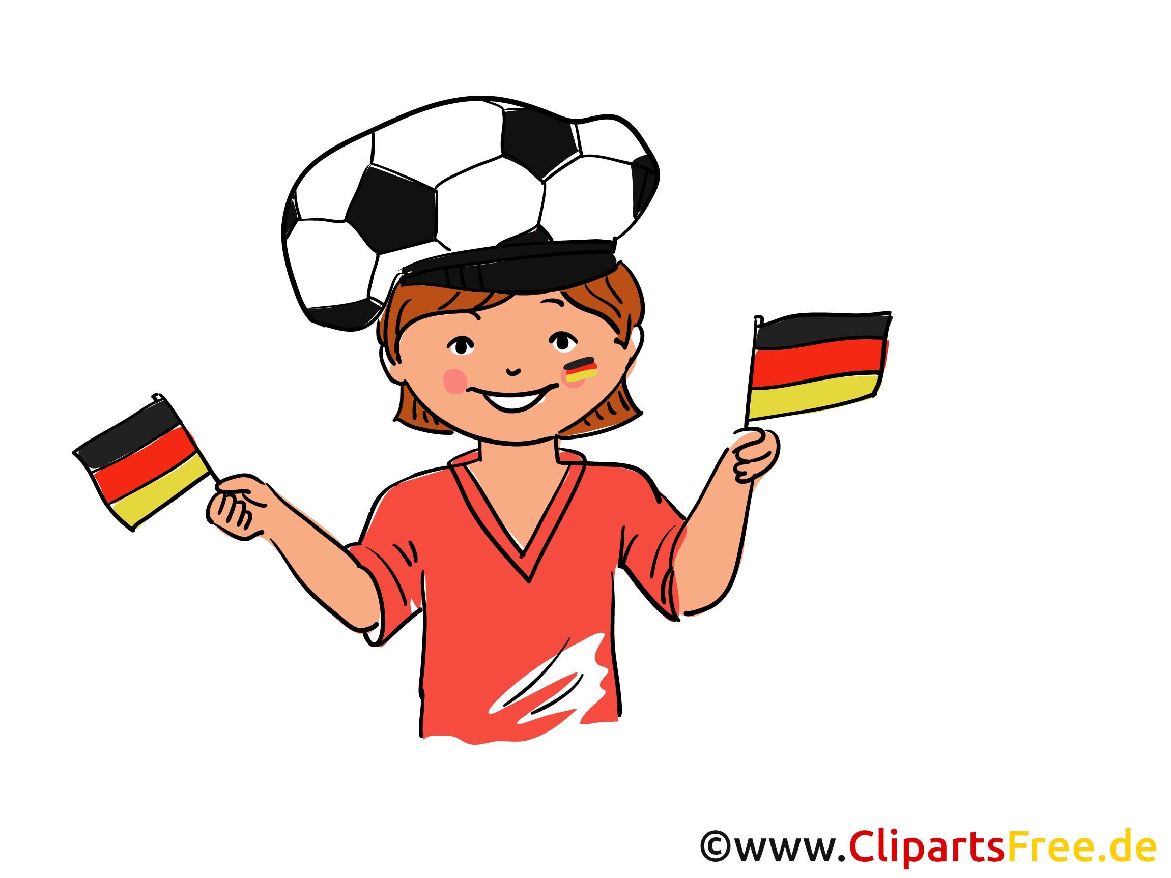 Clipart Fußball kostenlos download