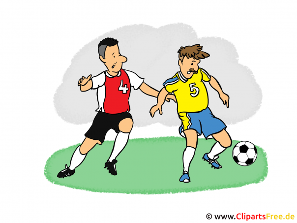 Voetbal Clipart