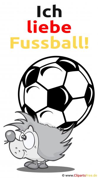 Erfreut Ich Liebe Fußball Malvorlagen Fotos - Beispiel ...