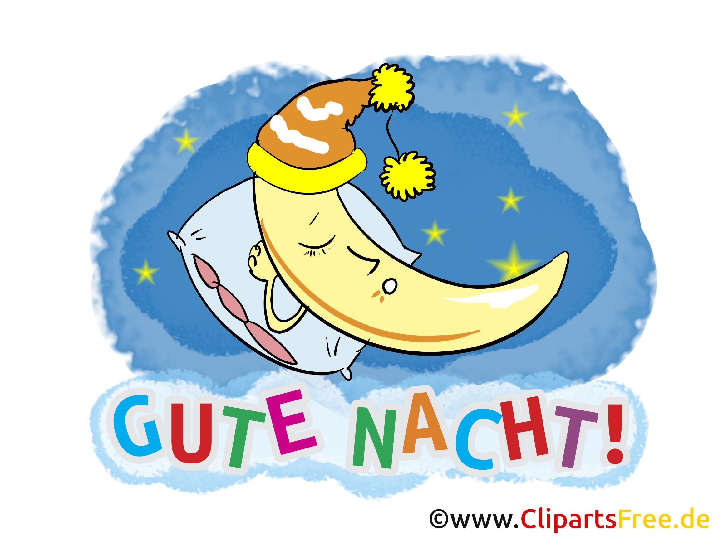 Welterusten groet, illustraties, kaart, GB-afbeelding