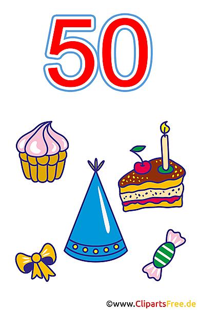 Verjaardagscadeau 50 gratis