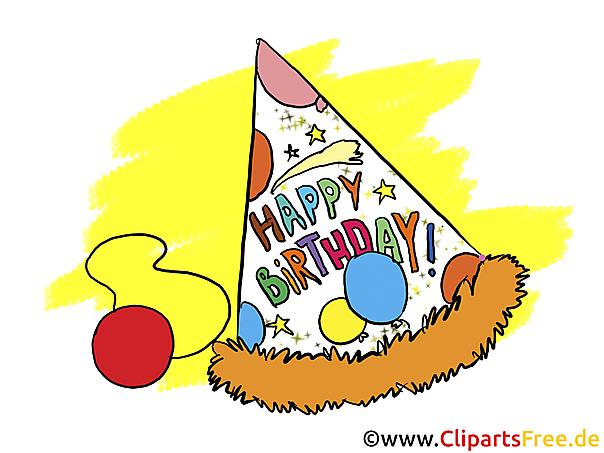 Geburtstag Bilder für Kinder