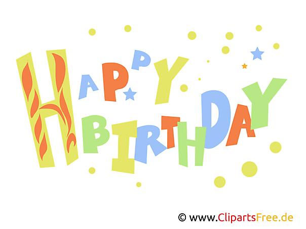 誕生日の写真、誕生日カード、誕生日の願い