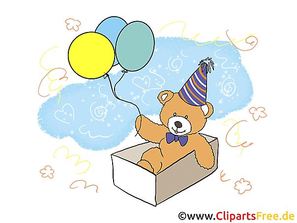 子供の誕生日の招待状を自分で印刷する