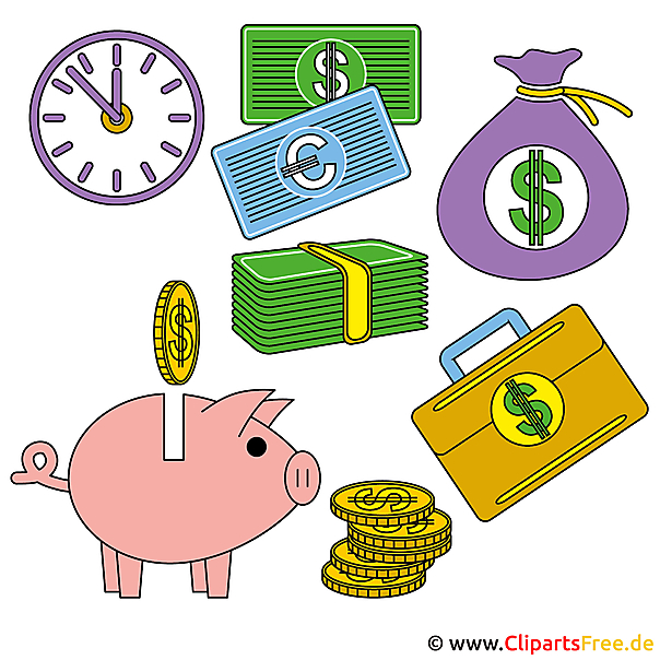 clipart geld euro - photo #10