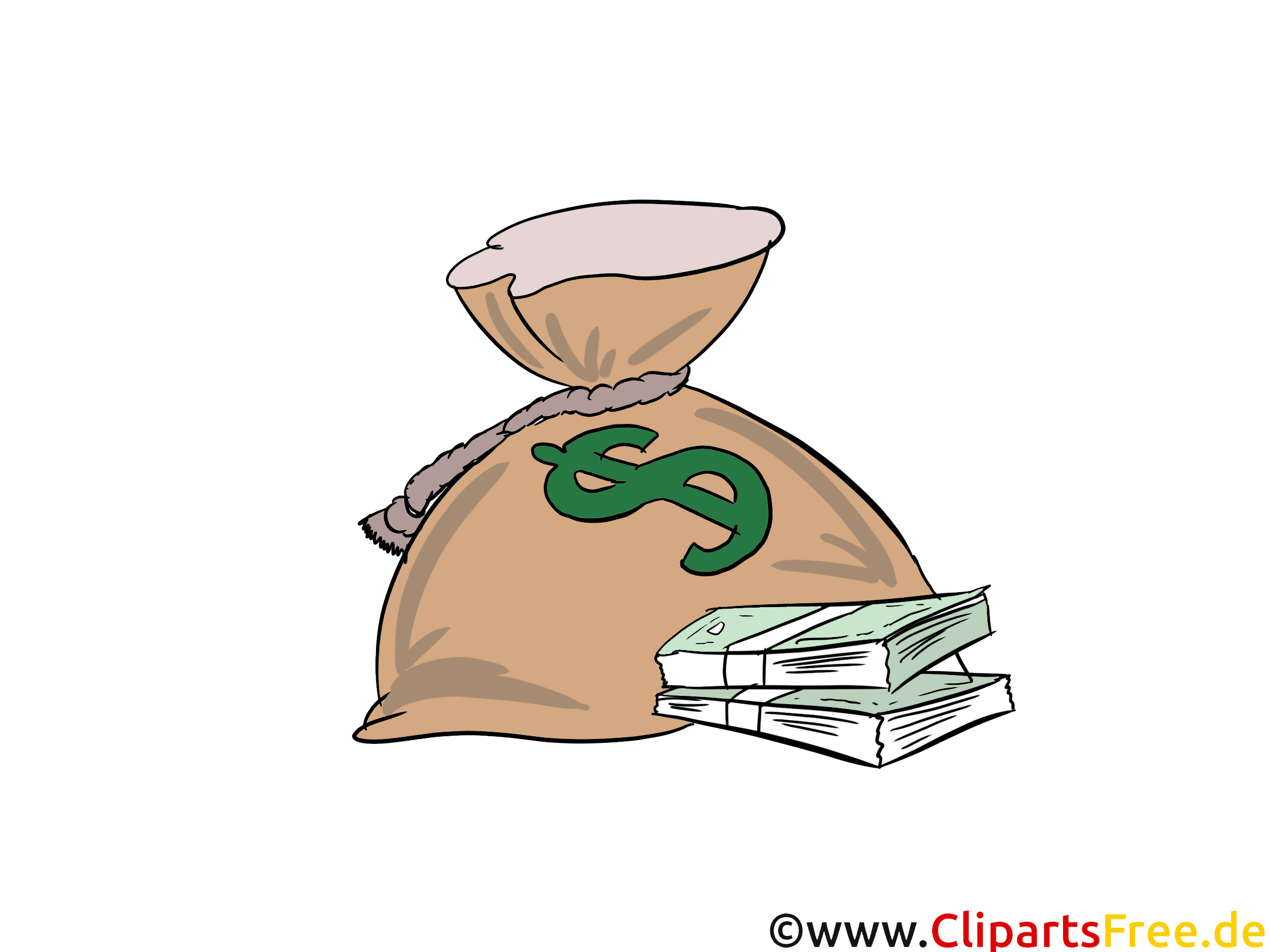 Kapital Clip Art, Bild, Cartoon, Comic, Illustration, Grafik kostenlos