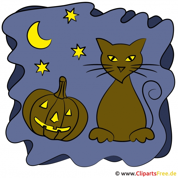 clipart kostenlos halloween - photo #14