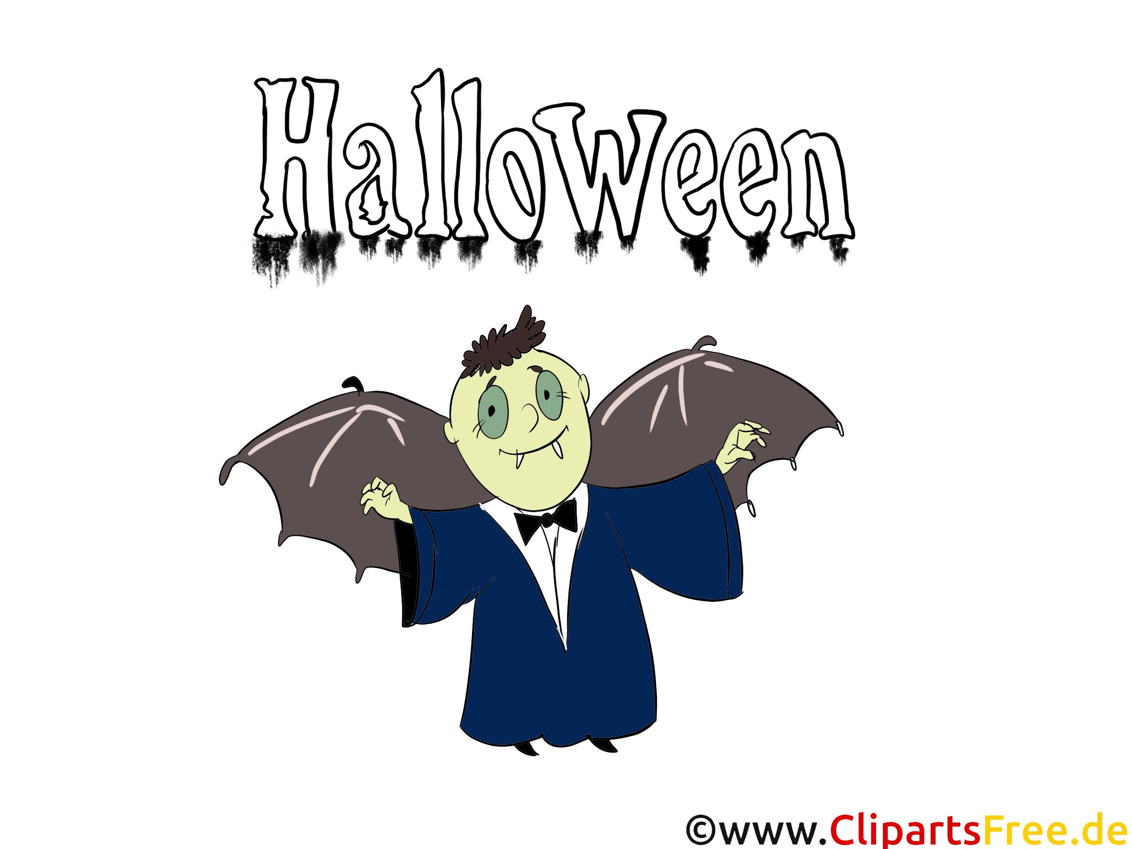 Graf Dracula Comic - Cliparts, Bilder, Grusskarten, Vorlagen für ...