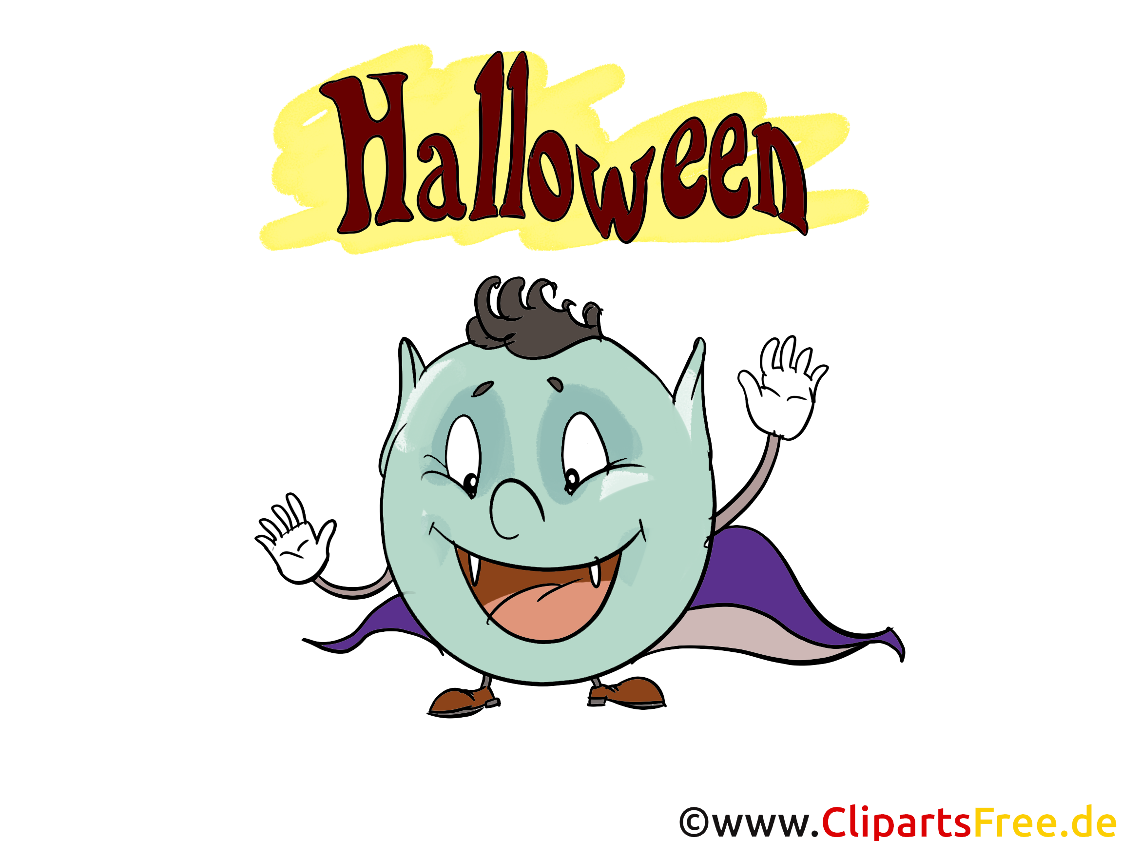 Halloween Maske - Illustrationen, Bilder, Grafiken, Cliparts, Comics, Cartoons zu Halloween