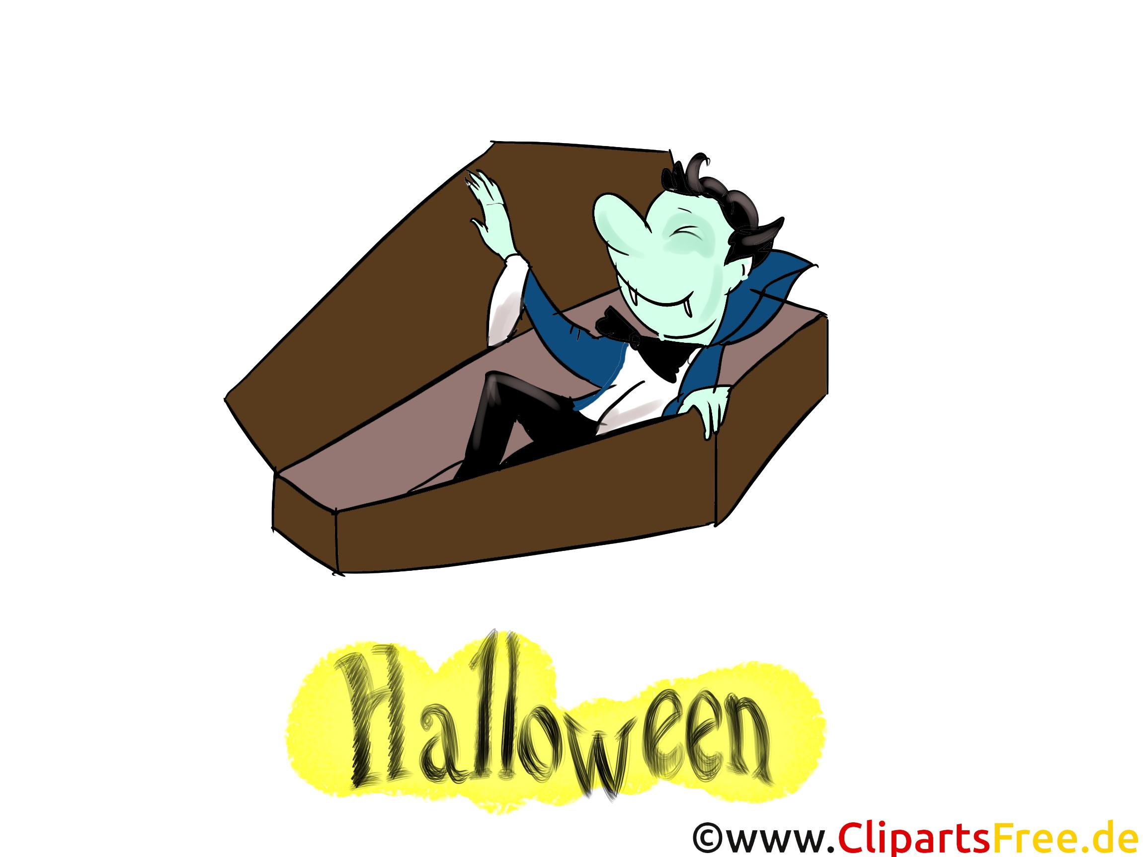 Vampir Bilder, Grusskarten, Vorlagen für Einladungen zu Halloween