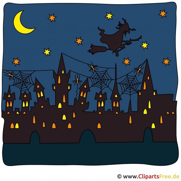 Wann ist Halloween?