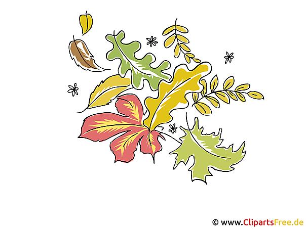 Clip Art Herbst Gratis