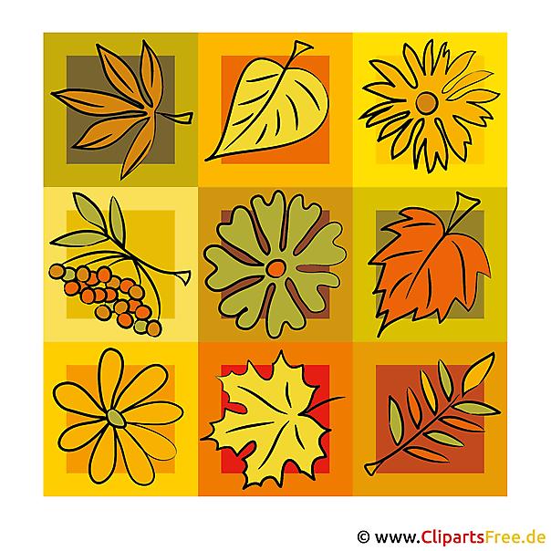 Herbst bilder gratis zum runterladen und ausdrucken for Herbstbilder zum basteln