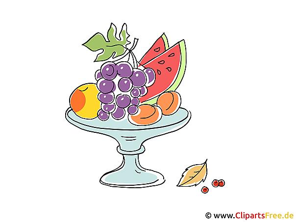 Stillleben Herbst, Fruechte, Obst