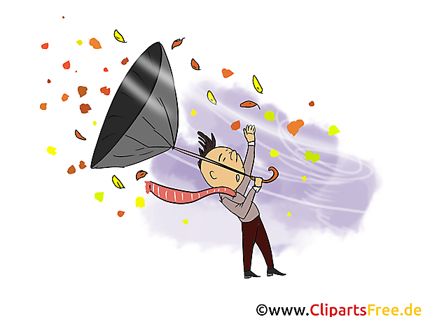 Sturm, Wind, Unwetter Kostenlos Bilder Herunterladen 9574 on Ausmalbilder Herbst