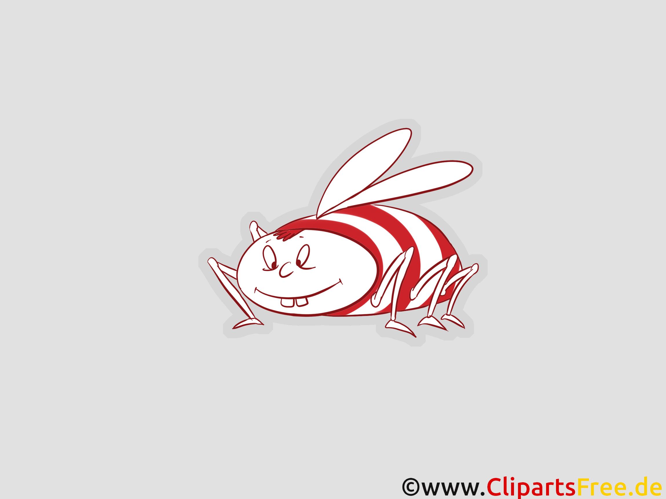 Desktop afbeelding gratis bee