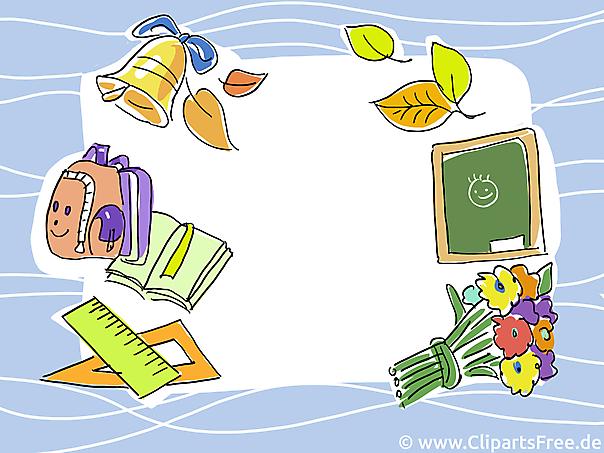 Desktopgrundbild Schule, Einschulung, Schulbeginn gratis