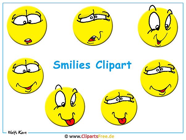 Smilies Wallpaper free