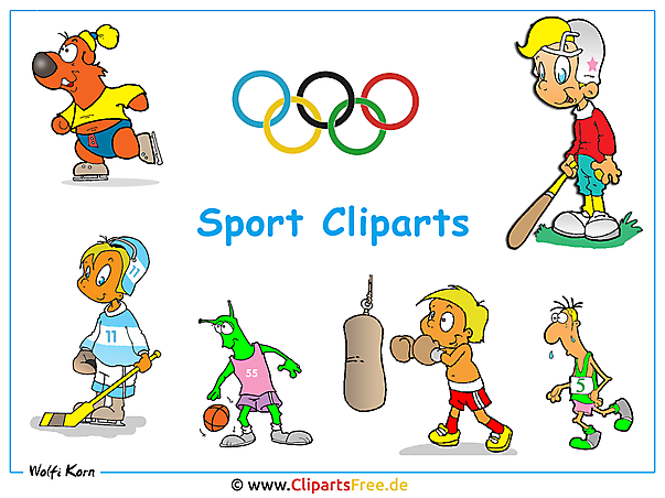 Sport Kostenlos