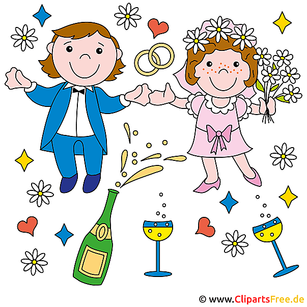 新婚夫婦のコミック画像無料