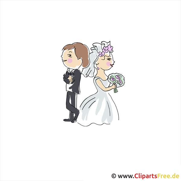 新婚夫婦カード