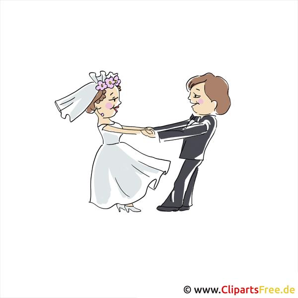 Danksagung zur Hochzeit gratis