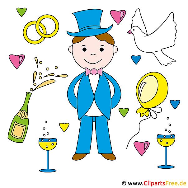 Einladung zur Hochzeit selbst gestalten