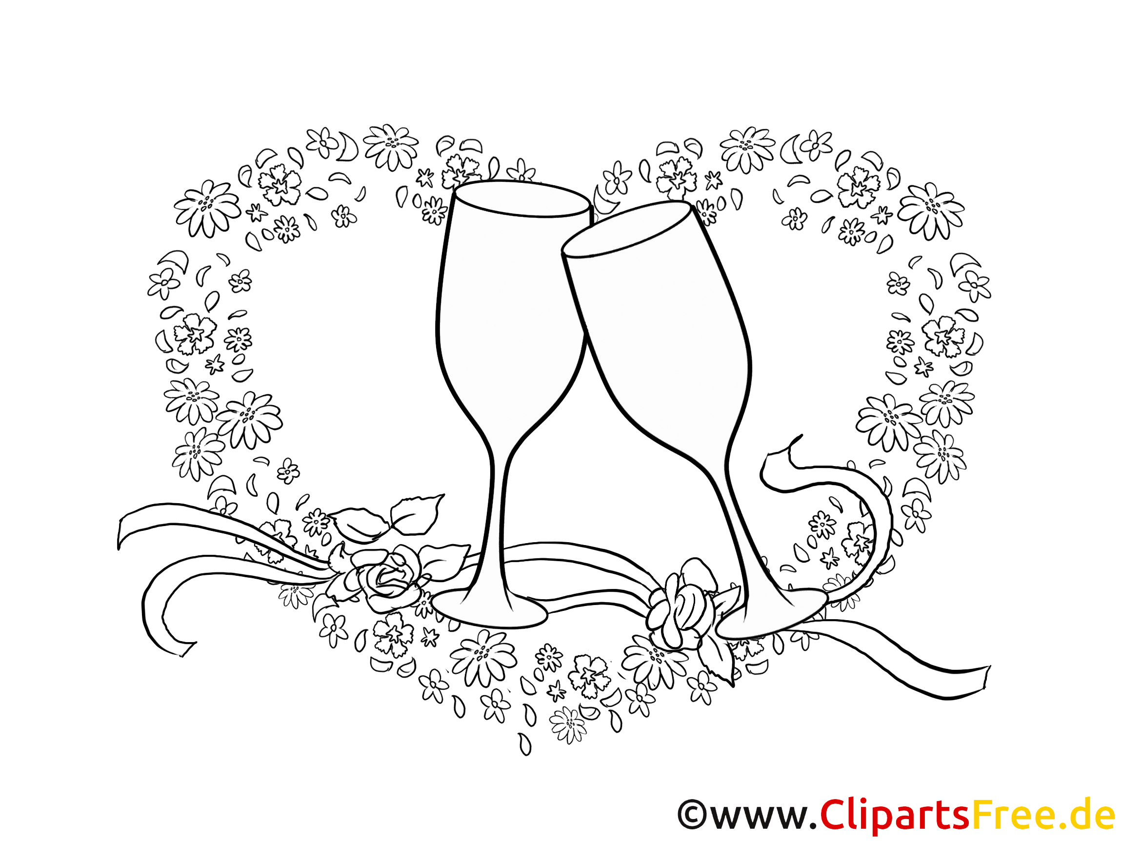 Decoration Colombe Pour Mariage Juste Maried