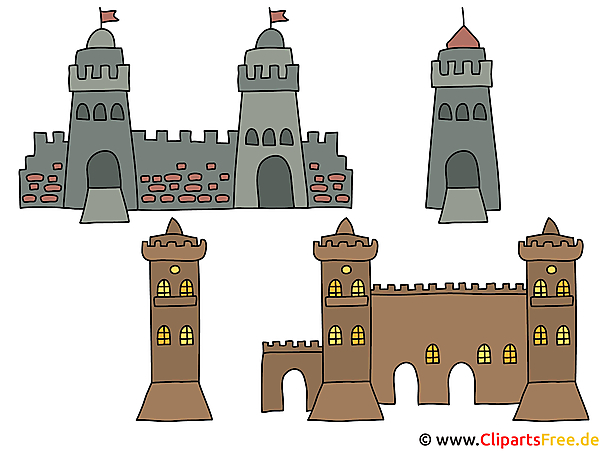 Burg Im Mittelalter Arbeitsblatt : Mittelalter burg bilder