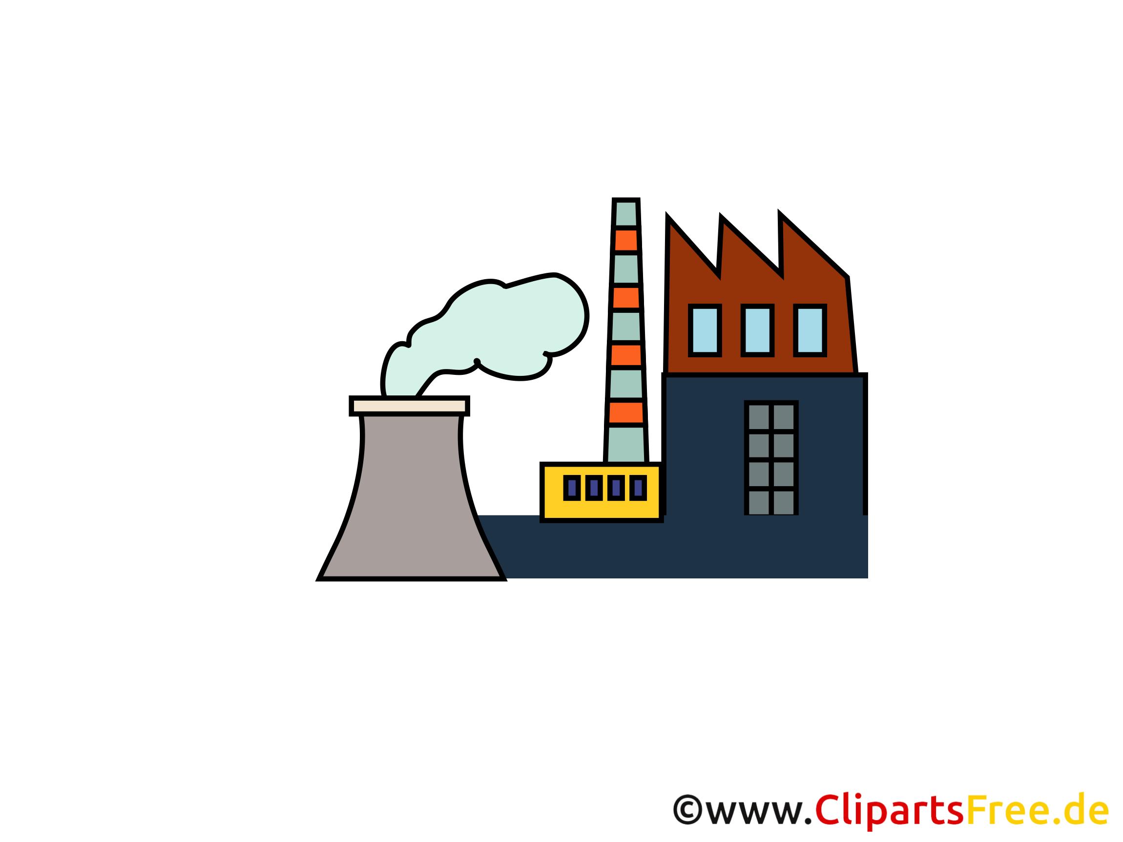 Autowerk Clipart, Bild, Cartoon, Grafik gratis