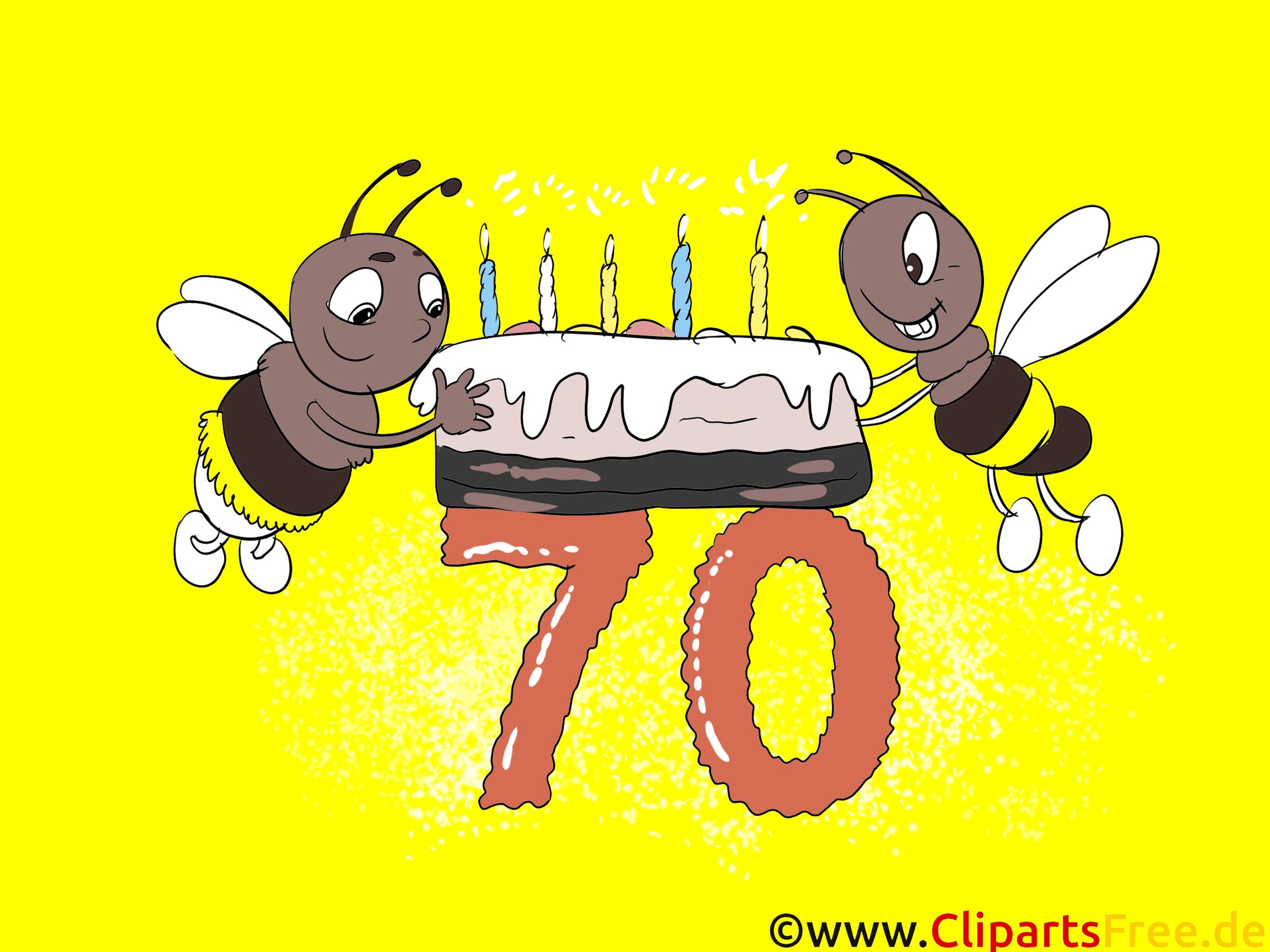 Geburtstagskarten Gluckwunsche Selbst Gestalten Zum 70 Geburtstag