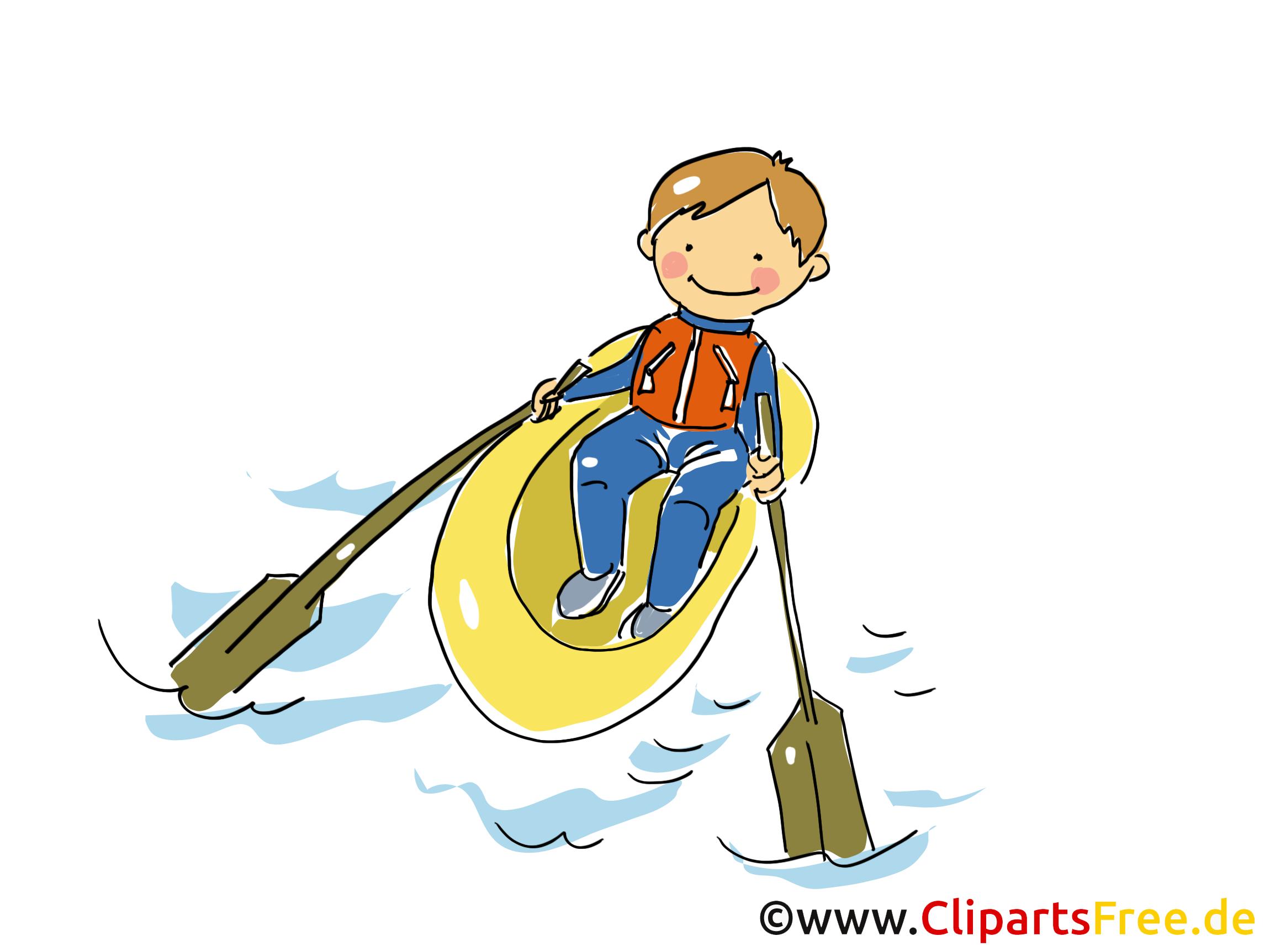 Rubberboot Afbeelding, Sport Clipart, Cartoon, Cartoon, Afbeelding Gratis