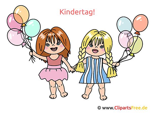 clipart kostenlos kindertag - photo #3
