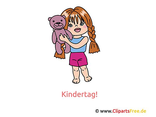 clipart kostenlos kindertag - photo #12