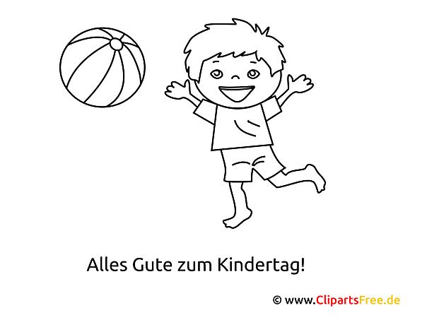Beste Weihnachtskarten Für Kinder Zum Ausmalen Fotos - Malvorlagen ...