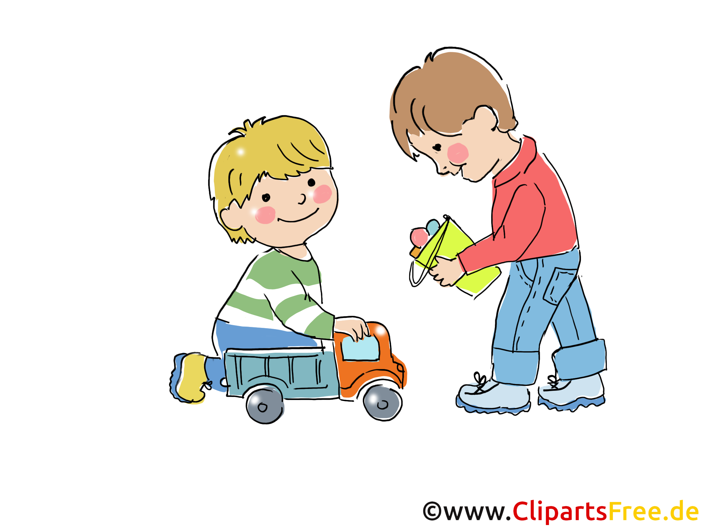 Kinder sitzen im kreis clipart  Kindergarten Bilder, Cliparts, Cartoons, Grafiken, Illustrationen ...