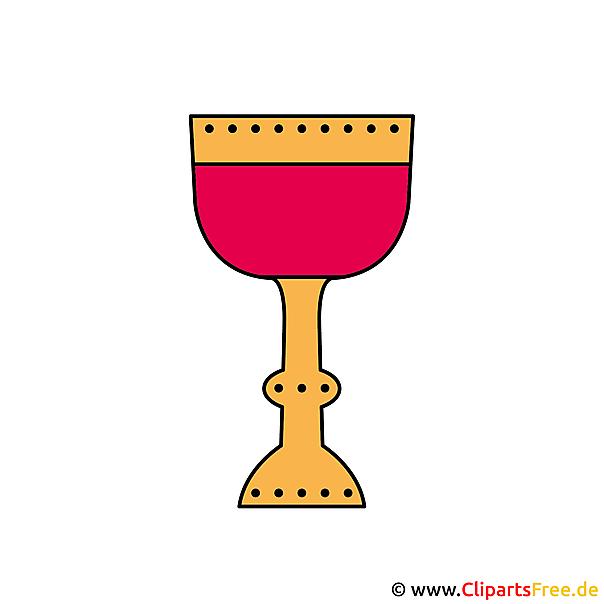 Clipart Communion - afbeeldingen voor gratis afdrukken
